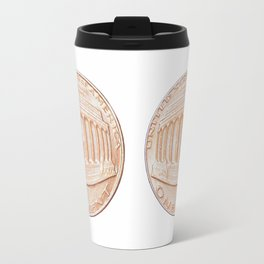 inflation Travel Mug