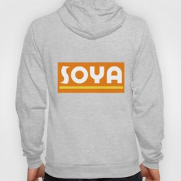 SOYA (sauce face) Hoody