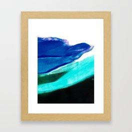 Awesome Framed Art Print