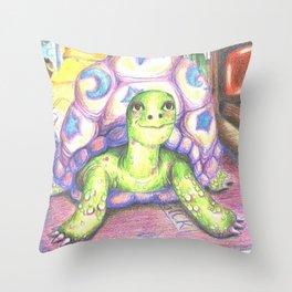 Nugget Throw Pillow