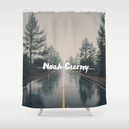 Noah Czerny Shower Curtain