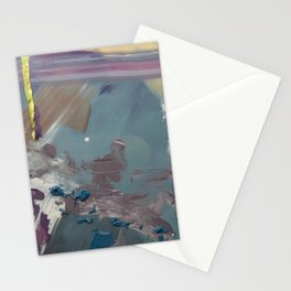 High Liners Stationery Cards