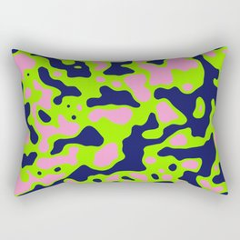 Camo 152 Rectangular Pillow