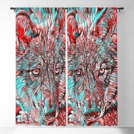 ColorMix Wolf Blackout Curtain