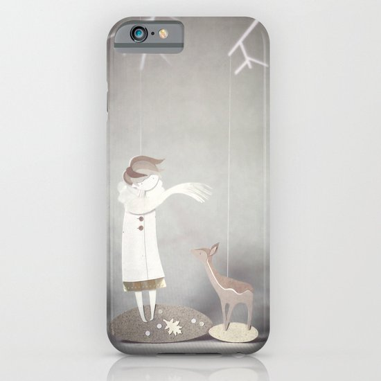 But By A Thread iPhone & iPod Case