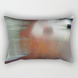 Opacity Rectangular Pillow