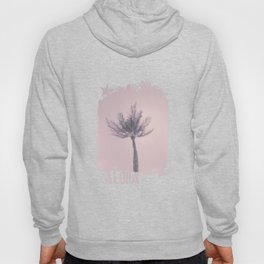 Its Better In The Bahamas Palm Tree Hoody