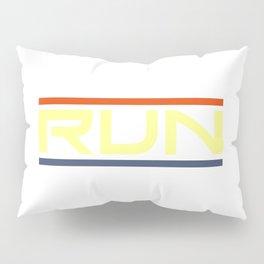 Run Pillow Sham