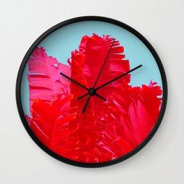 Get Fresh Wall Clock