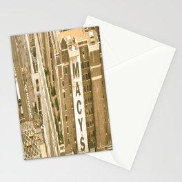 MACY'S  Stationery Cards