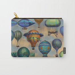 Aviation Flotation Carry-All Pouch