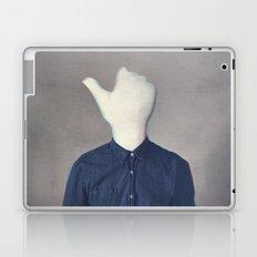 Modern Man Laptop & iPad Skin