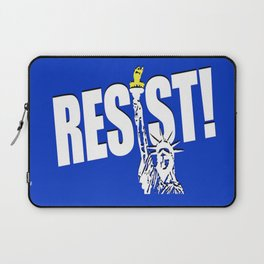 RESIST! Laptop Sleeve