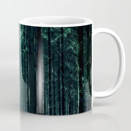 Tree Aesthetic Coffee Mug
