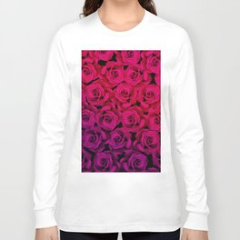 C13D everything rosy Long Sleeve T-shirt