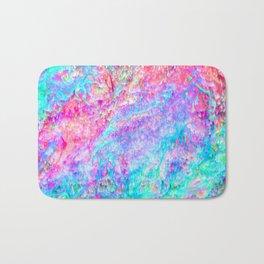 Cosmic Brownies Bath Mat