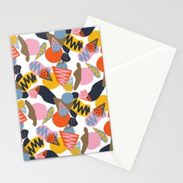 Sorvete Stationery Cards