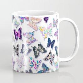 Fancy Flutterbies Coffee Mug