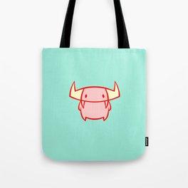 Little Devil Tote Bag