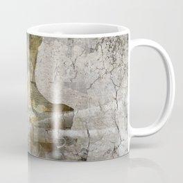 Etude in grunge style Coffee Mug
