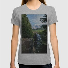 View from Paradise T-shirt