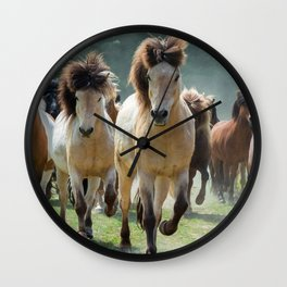 Isipower Wall Clock