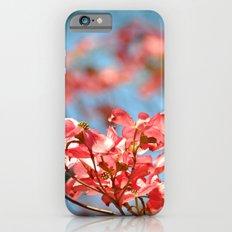 PINK DOGWOOD iPhone 6s Slim Case
