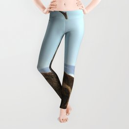 The three Stags Leggings