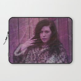 Lisa Marie Basile, No. 92 Laptop Sleeve