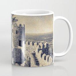 Castelo dos Mouros, Sintra, Portugal Coffee Mug