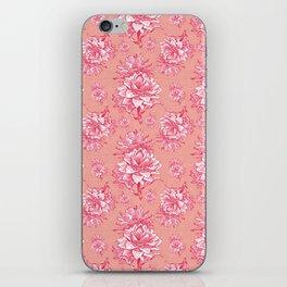 Artichoktica Rosa iPhone Skin