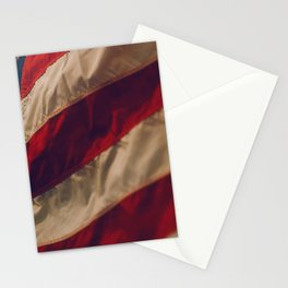 The Flag (Color) Stationery Cards