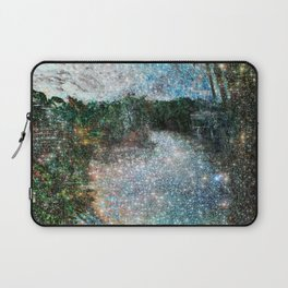 Riverwalking Laptop Sleeve
