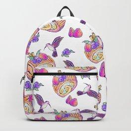 Hummingbird Sweets Backpack