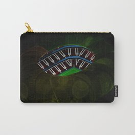 The Abu Dhabi Carry-All Pouch