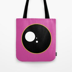 The Rest Of It.  Tote Bag