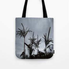 Dusk on the Island Tote Bag