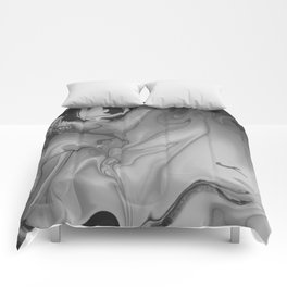 Experimental flow - Fulvis Comforters