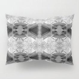 Modul-Textile IV Pillow Sham