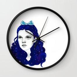 Judy Wall Clock