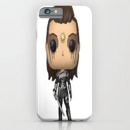 Lexa Toy iPhone Case