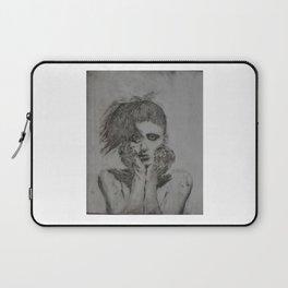 Tabula Rosa Laptop Sleeve