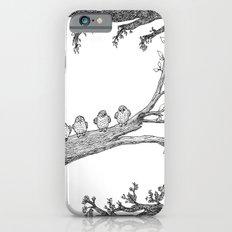 Awake iPhone 6s Slim Case