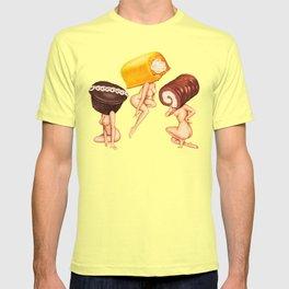Hostess Cake Girls T-shirt