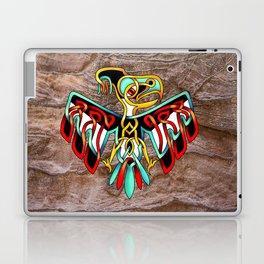 Thunderbird-knot Laptop & iPad Skin