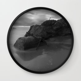 Much To Ponder Wall Clock