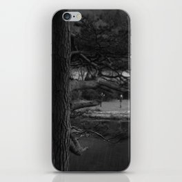 The Voyeur iPhone Skin