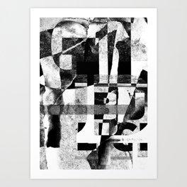 Typefart 008 Art Print