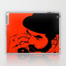 Wallie Seal Laptop & iPad Skin