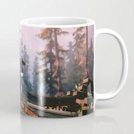 Life Is Strange 12 Coffee Mug